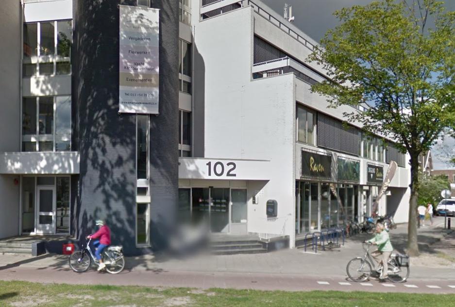Administratiekantoor Tilburg De Galan