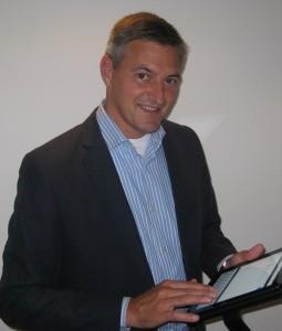 Nand de Galan levert business wise administratie & advies